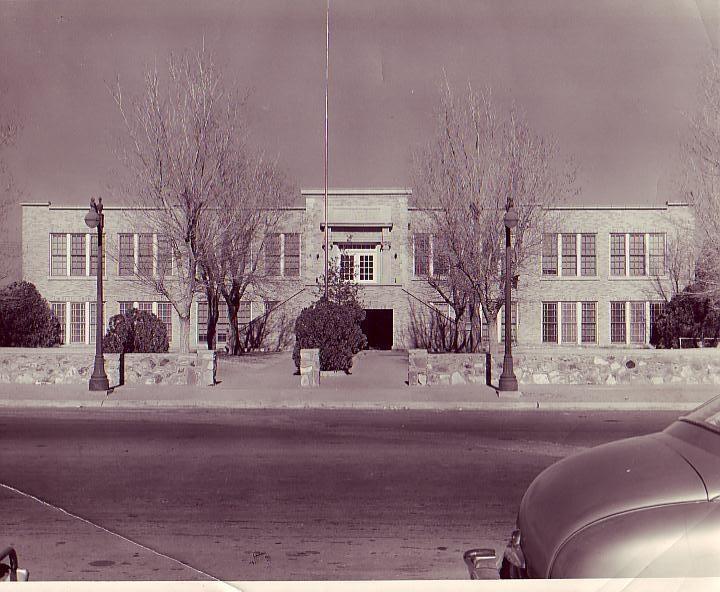 1928_First_Original_Brick_Building_for_all_grades.JPG