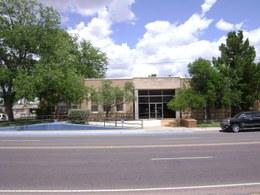 Winkler County Library Logo